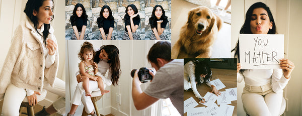 What Matters to Sazan Hendrix?
