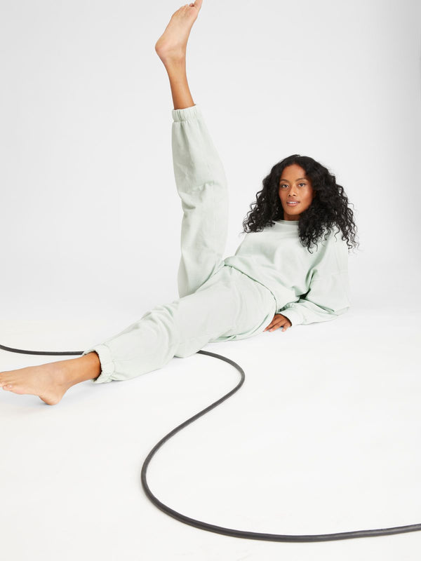 Perfect Sweatpant Mint - Mint / M/L - Sweatpant
