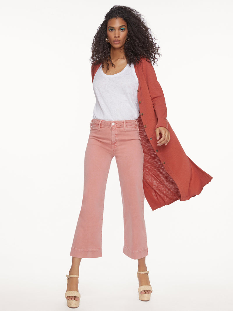 Sundown Knit Duster Sedona