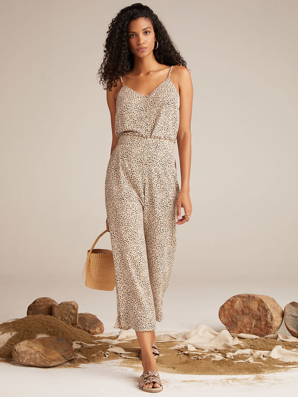 The Bohemia Pant Mini Leopard
