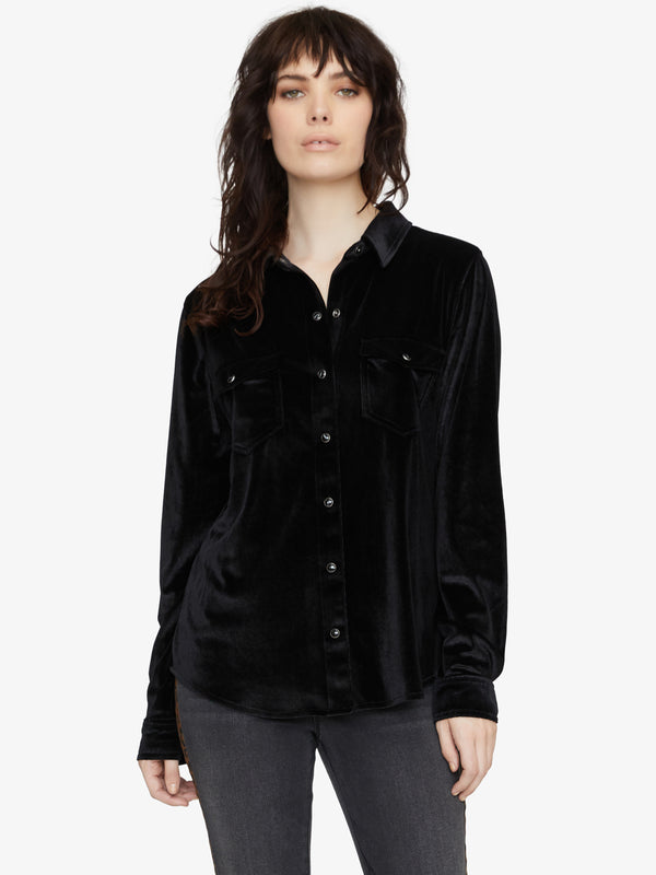 Work Shirt Black