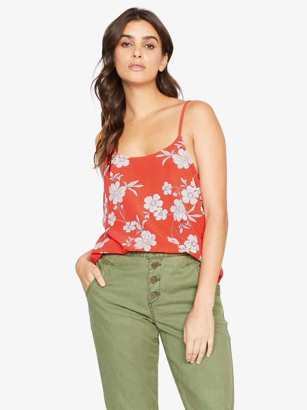 One Love Layering Cami Not Bashful