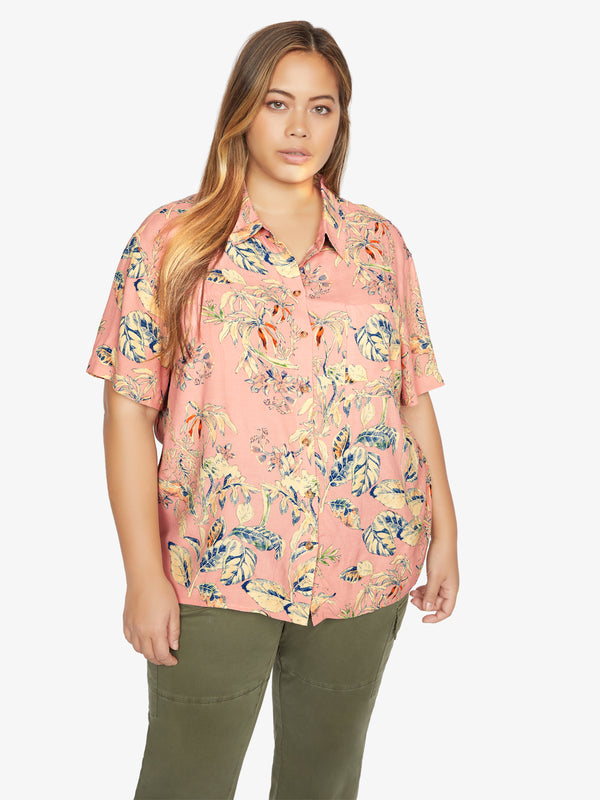 Resort Shirt Beach Babe Inclusive Collection