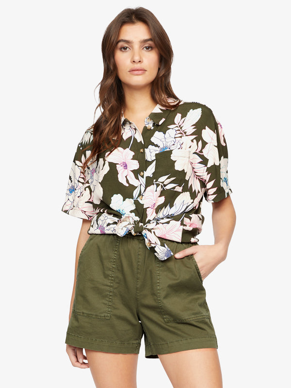 Resort Shirt Tropic Punch