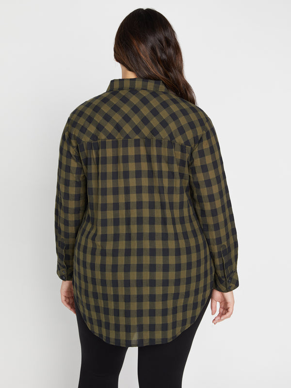 Favorite Tunic Tonal Check Inclusive Collection