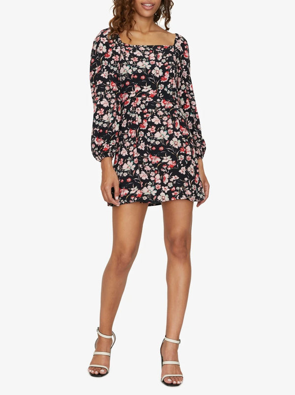 Cilia Mini Dress Filtered Spring