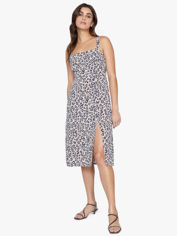 Georgina Sundress Neutral Spots