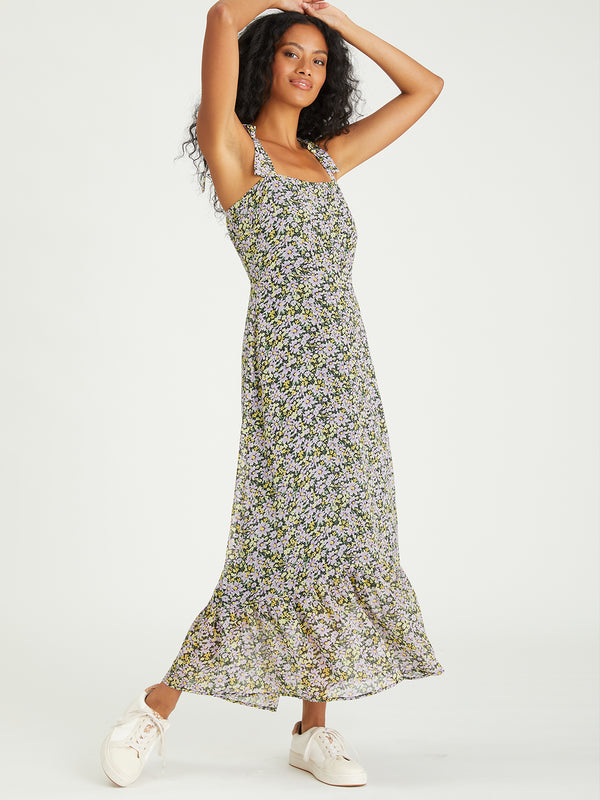 London Sundress Garden Valley - GARDEN VALLEY / Dress