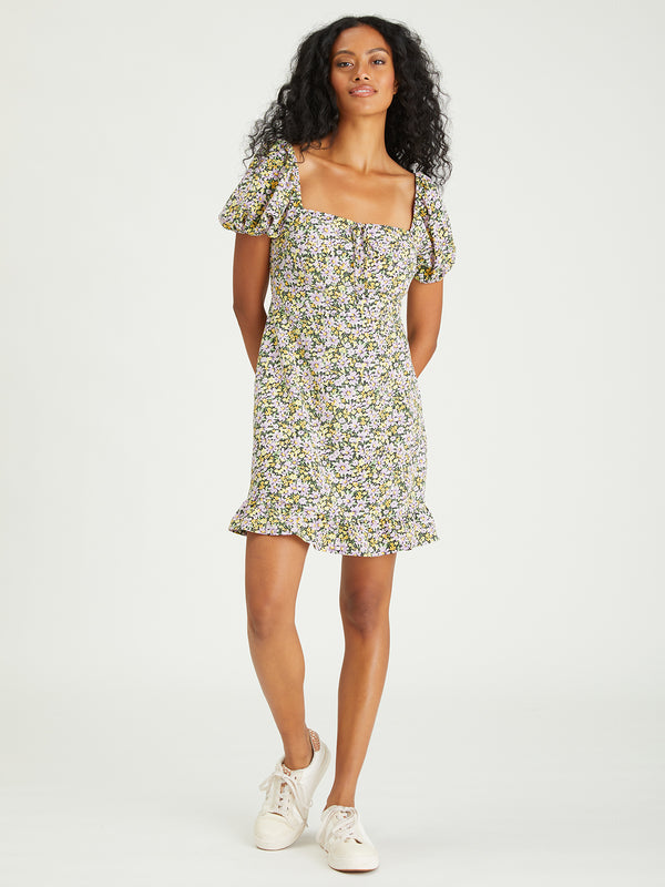 Fresh Breeze Dress Garden Valley - Dress