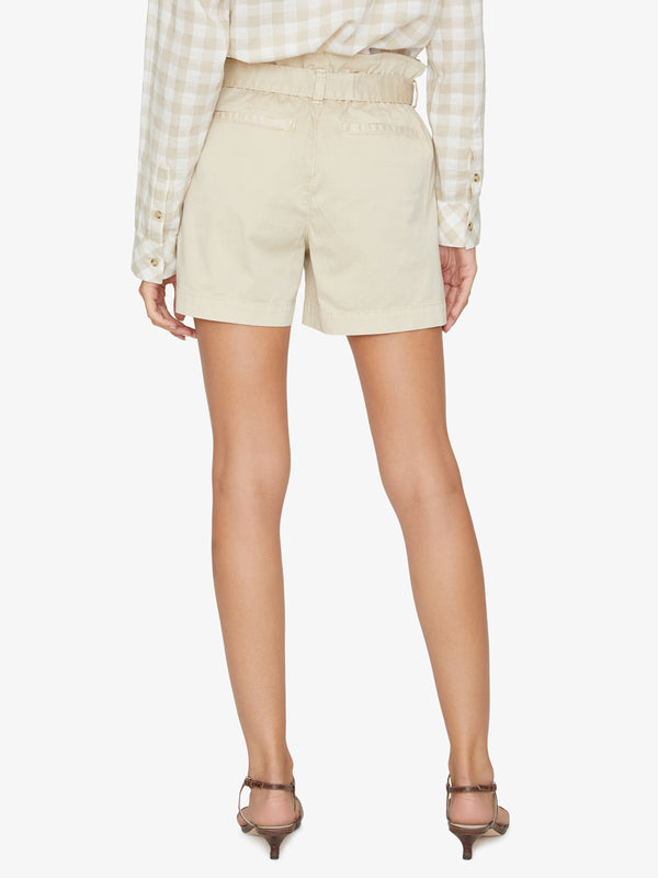 Daily Short Modern Beige