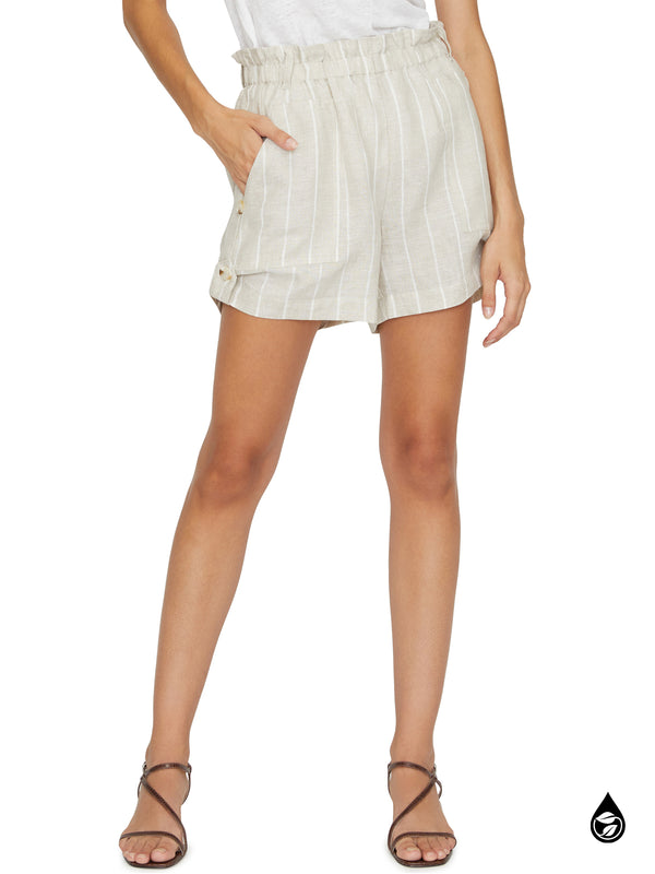 The Island Short Hampton Stripe