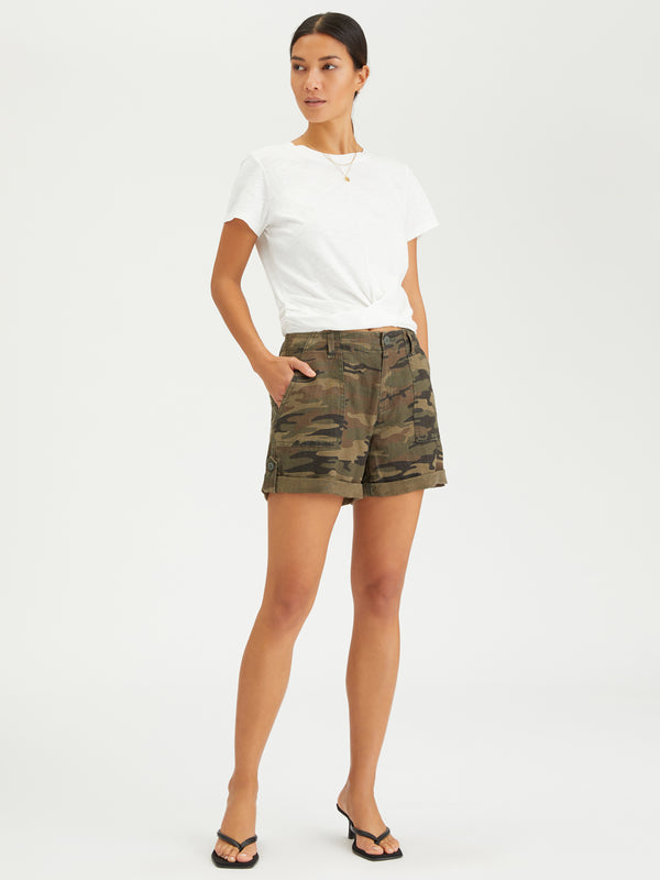 Surfside Short Little Hero Camo