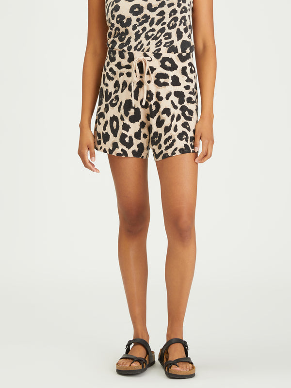 Essential Pull-On Short Classy Cat - Short
