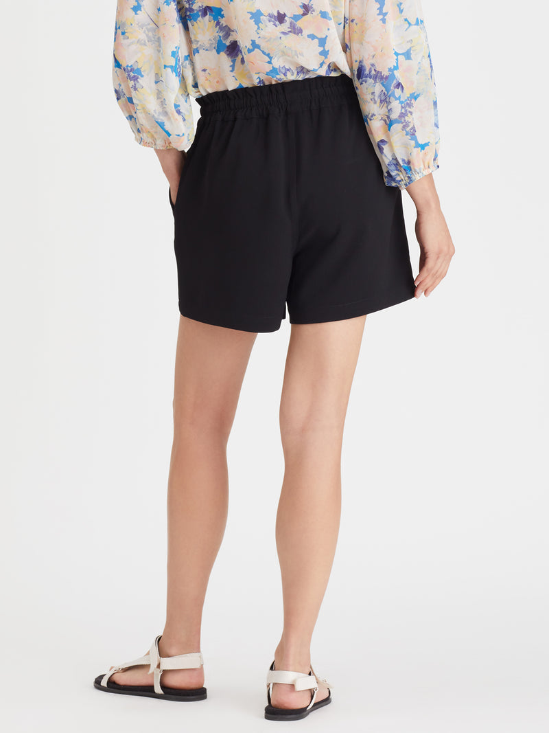 On Repeat Short Black