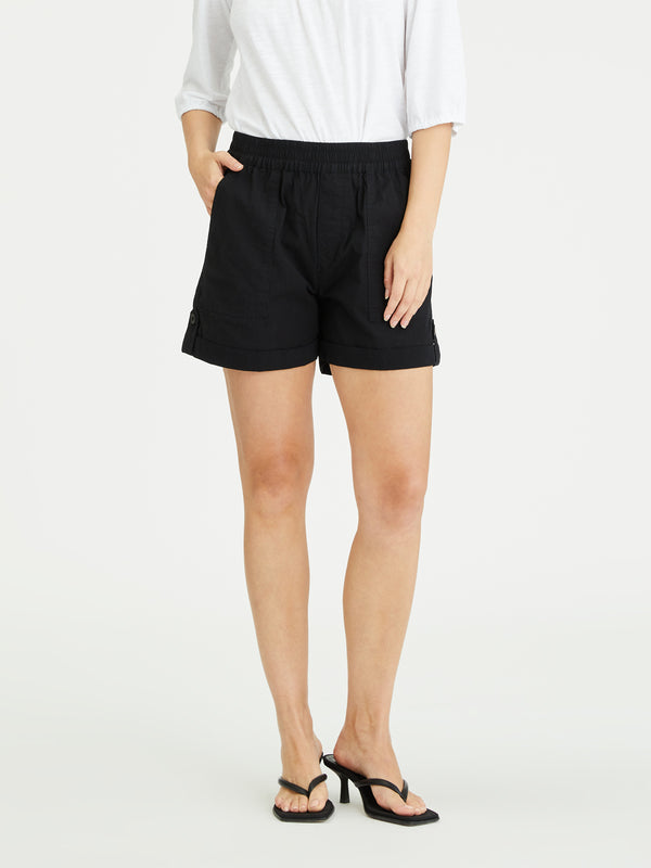 Trail Blazer Short Black