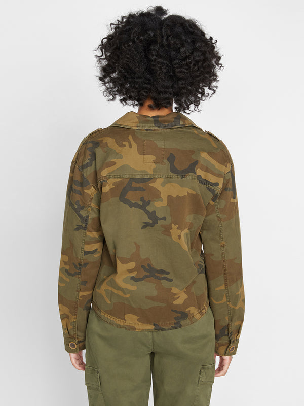 Freedom Camo Jacket Hero Camo