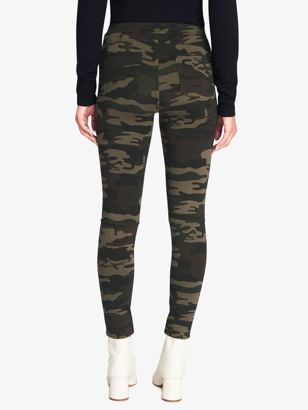 Grease Legging Heritage Camo