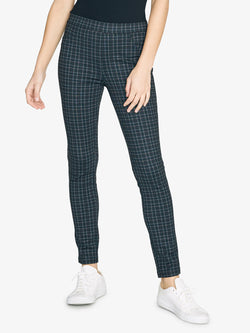 Grease Legging Camden Plaid