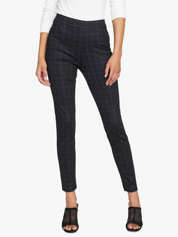 Grease Legging Conrad Plaid