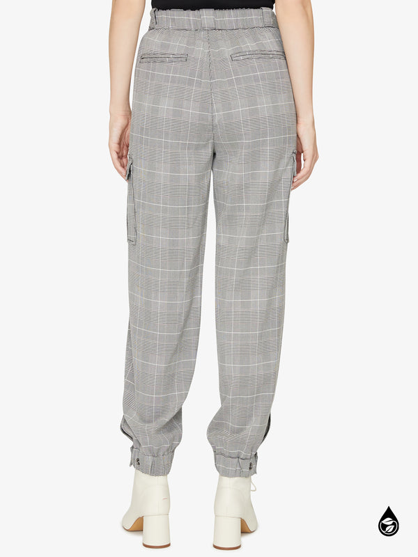 The Commander Pant Wallace Plaid
