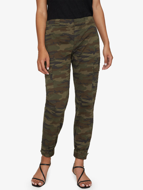 Commander Cargo Pant Little Hero Camo