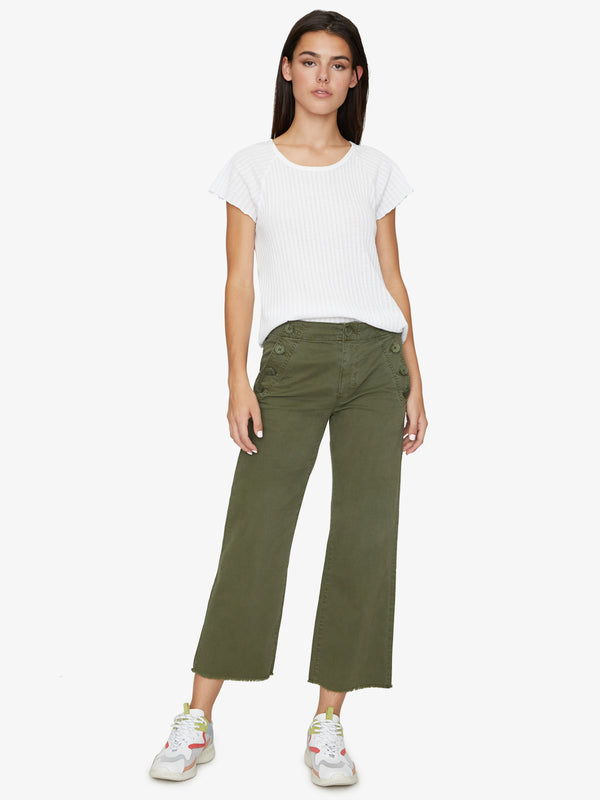 Skipper Chino Pant Light Aged Green