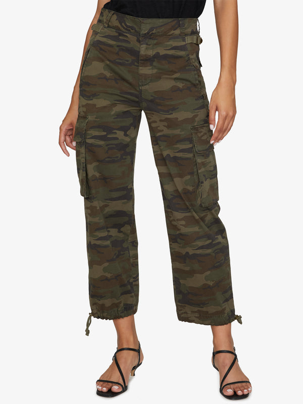 Legion Army Pant Little Hero Camo