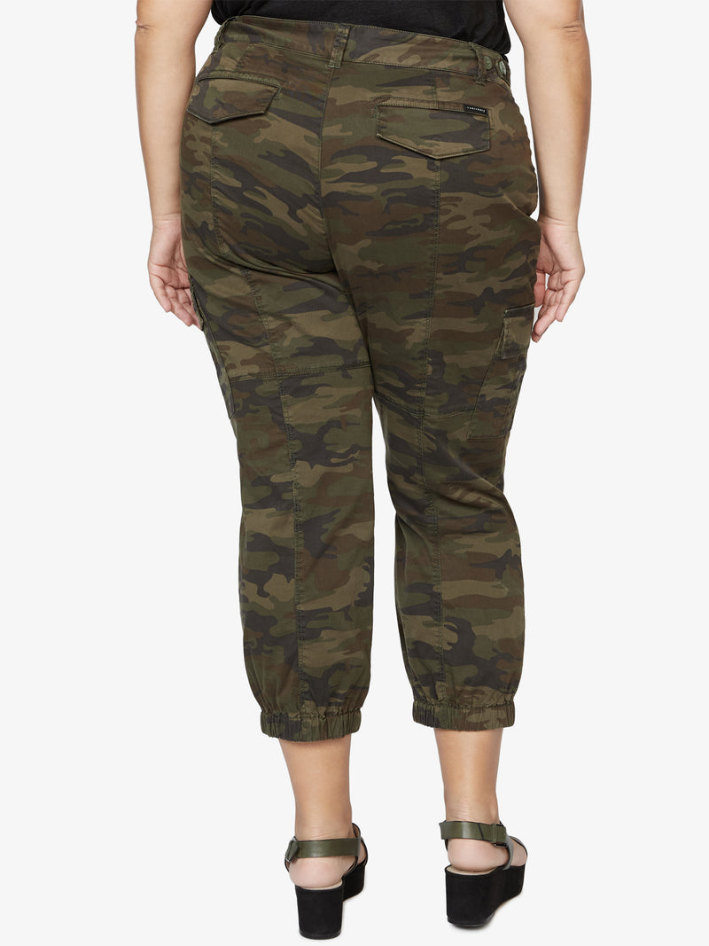 Terrain Pant Little Hero Camo Inclusive Collection