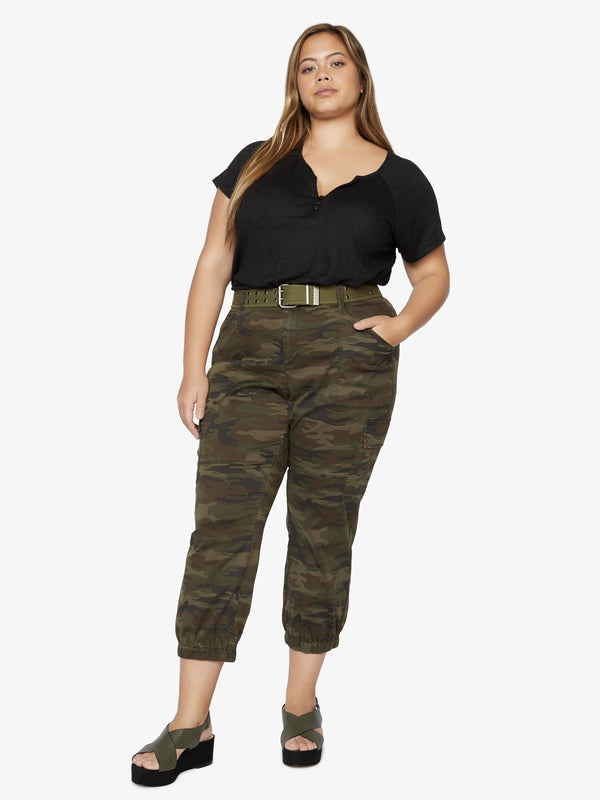 Terrain Pant Little Hero Camo Inclusive Collection - Little