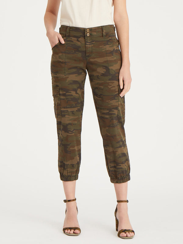 Terrain Pant Little Hero Camo