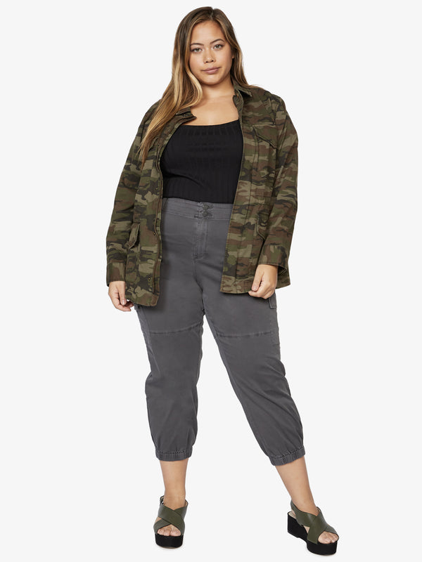 Terrain Pant Washed Black Inclusive Collection