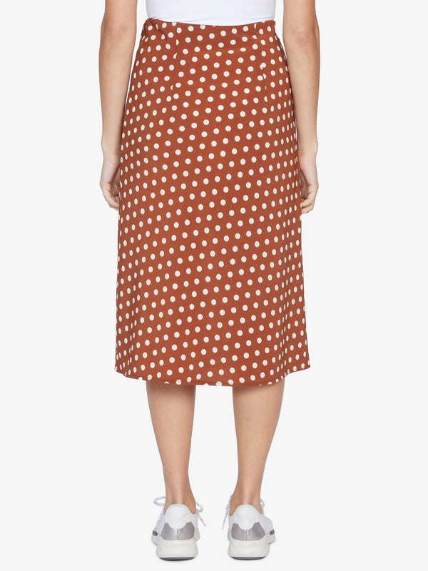 Everyday Midi Skirt Moondance