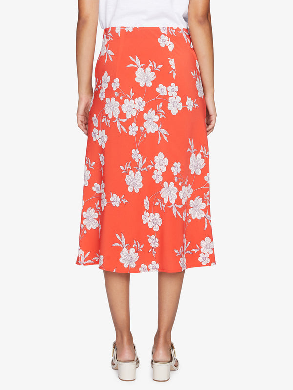 Everyday Midi Skirt Not Bashful