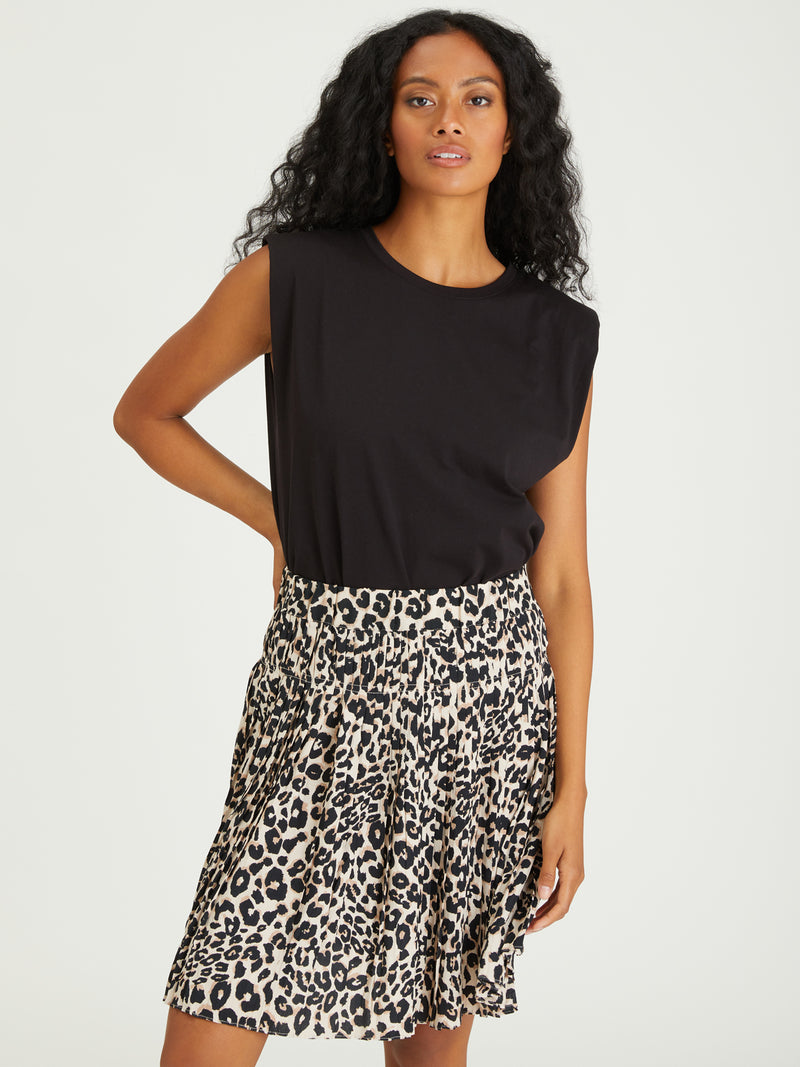 Honey Mini Skirt Classy Cat - Skirt