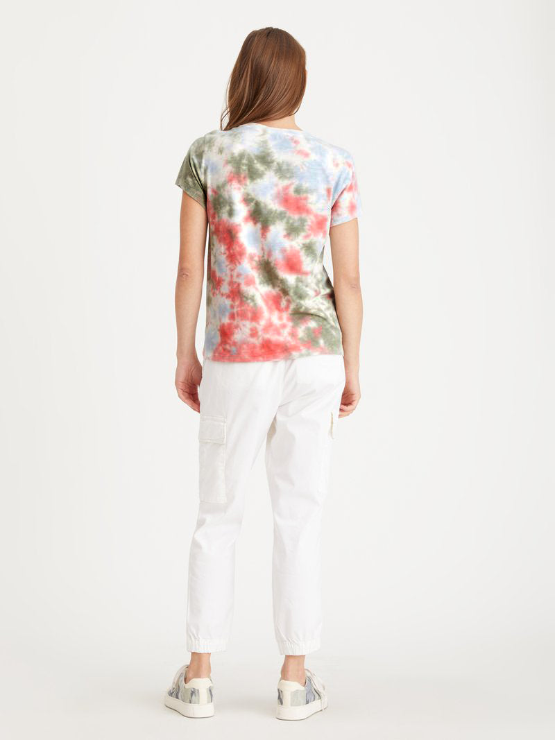The Perfect Tee Spirit Tie Dye