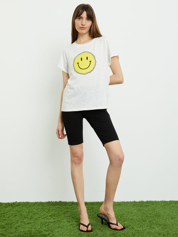 The Perfect Tee White