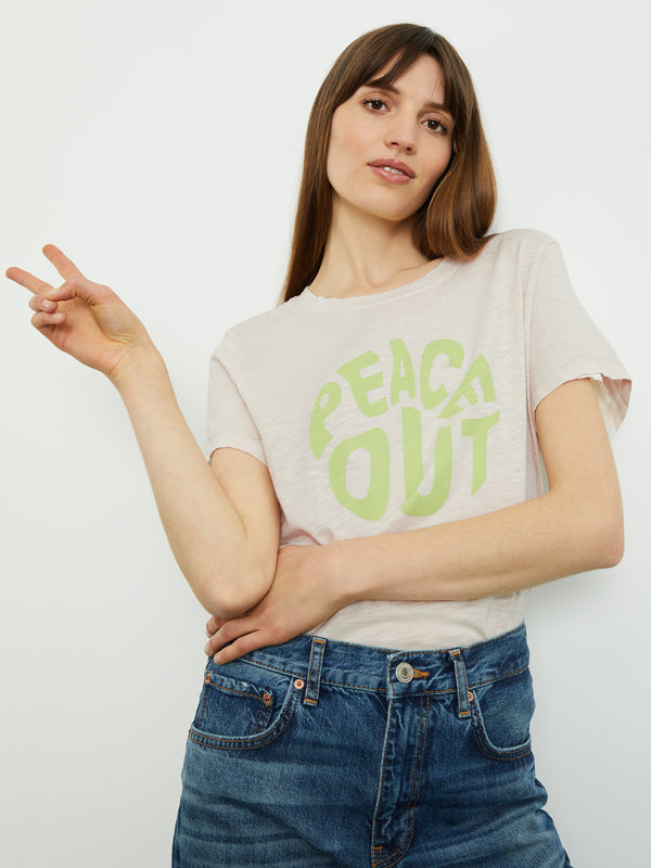 The Perfect Tee Eco Natural