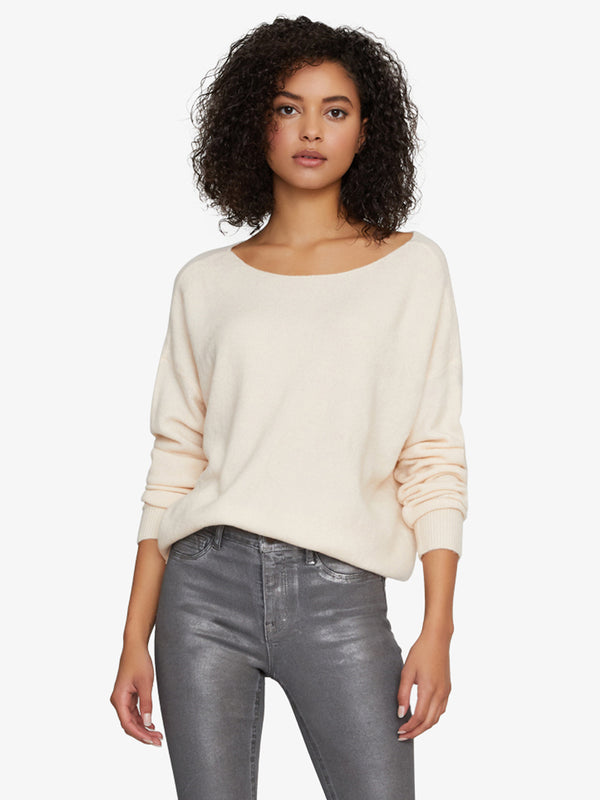 Chill Out Sweater Himalayan Salt
