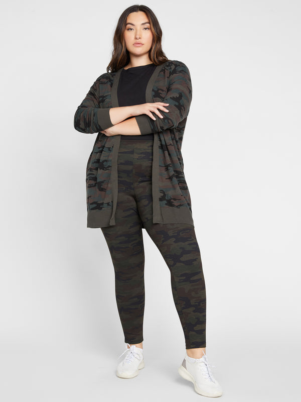 Play Cardi Forest Camo Inclusive Collection