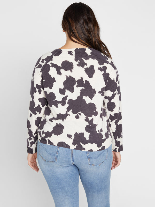 Spot On Popover Sweater Small Pony Soy Milk Inclusive Collection
