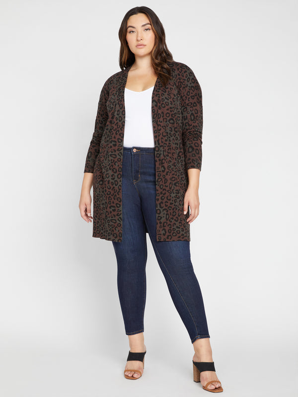 Lenox Cardi Dark Leo Camo Inclusive Collection