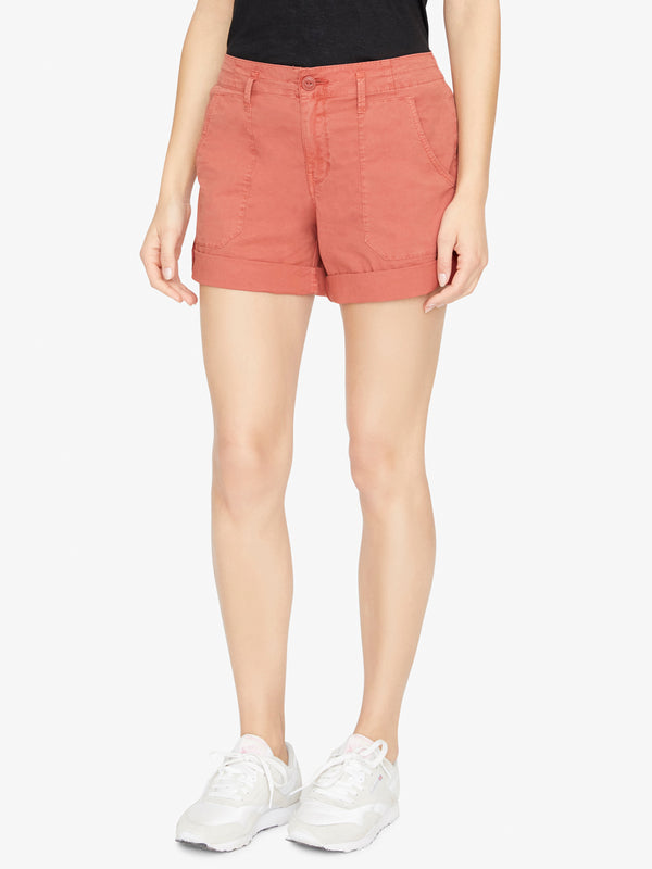Explorer Patch Pocket Short Sedona