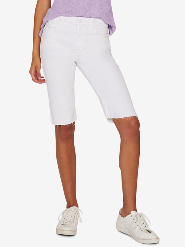 Endless Summer Bermuda Short Malibu White