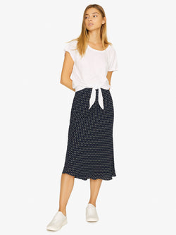 Everyday Midi Skirt Twilight