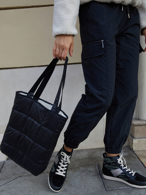 Downtown Jogger Black - Pant