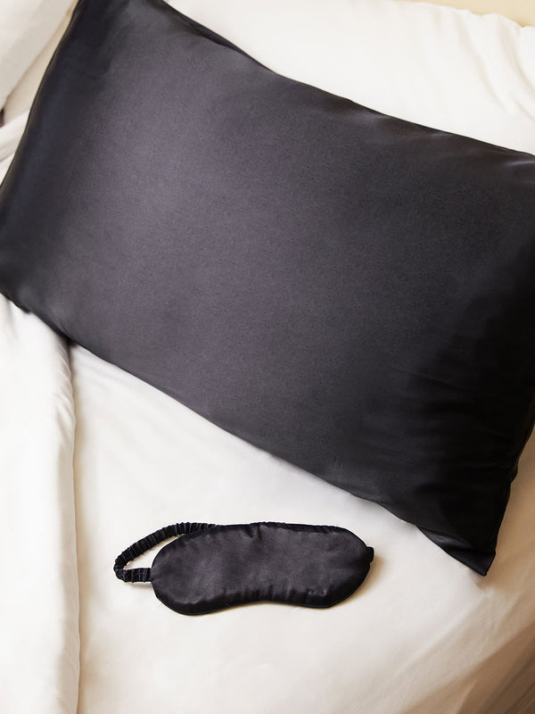 Sleep Set Noir - Noir - Accessories