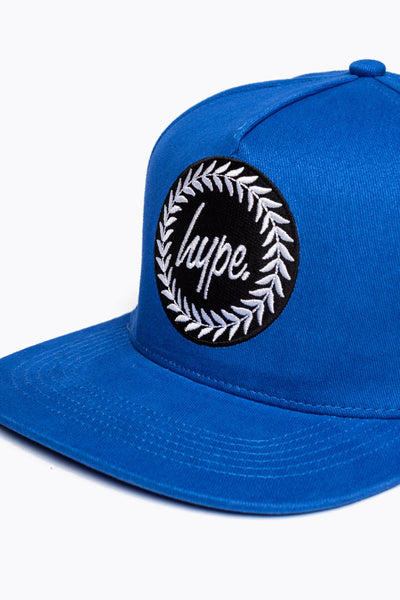 HYPE Snap Hat Crest