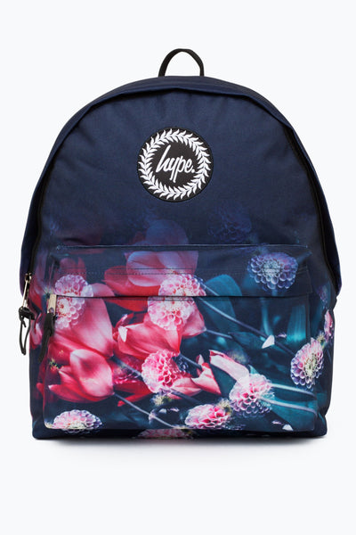 Hype Close Rose Fade Backpack