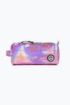 HYPE Pencil Case Refelctive Pink