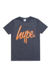 HYPE Men's T-shirt Hype Script